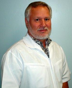 Dr. McGough