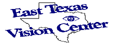 East Texas Vision Center